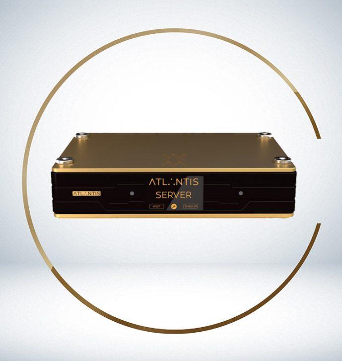 Atlantis Server