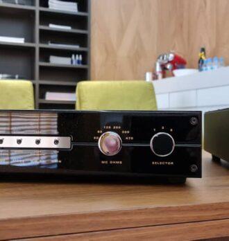 VAC Renaissance Triode Phono Amplifier