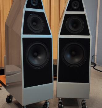 Wilson Audio USA